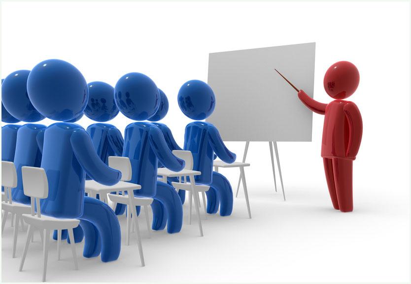 دوره ها و کارگاه های آموزشی